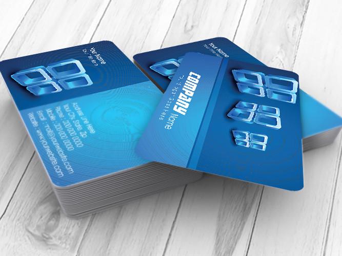 Πλαστικές κάρτες pvc από την printnow.gr. Οικονομικές τιμές και αξιοπιστία.